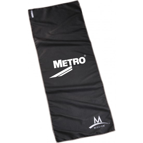 Mission EnduraCool™ Microfiber Towel