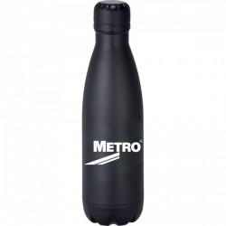 Copper Vacuum Insulated Bottle 17oz