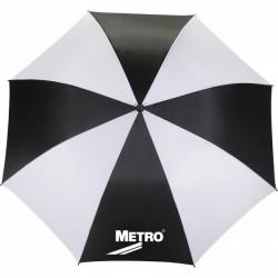 "58"" Ultra Value Auto Open Golf Umbrella"