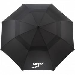 "64"" Vented, Auto Open, Golf Umbrella"