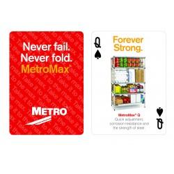 Paper Custom Design Poker Size Playing Card