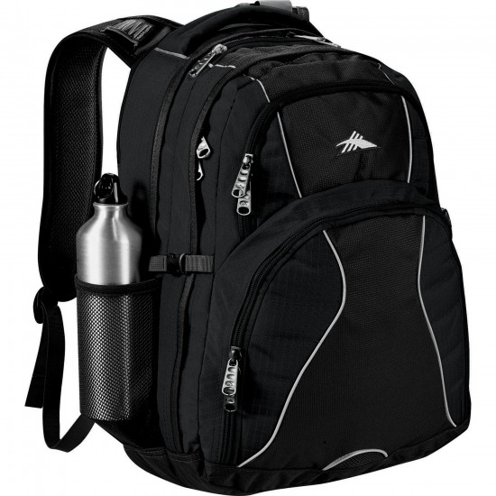 "High Sierra® Swerve 17"" Laptop Backpack"