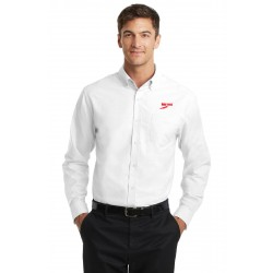 Port Authority SuperPro Oxford Shirt