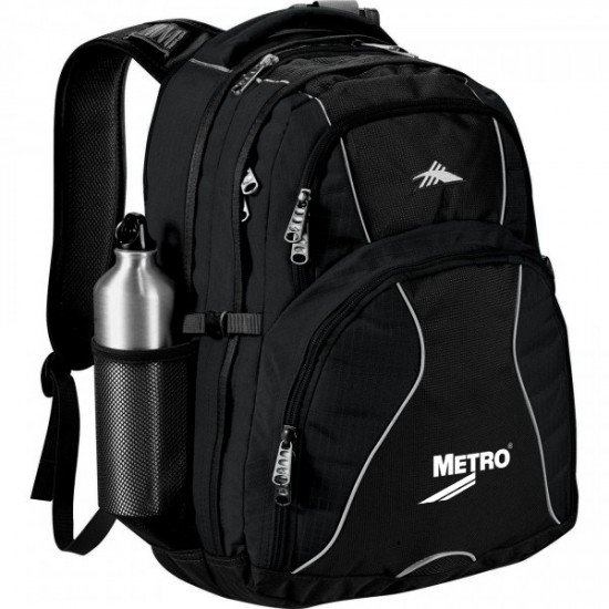 "High Sierra® Swerve 17"" Computer Backpack"