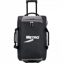 """Wenger® 22"""" Drop Bottom Wheeled Duffel Bag"""