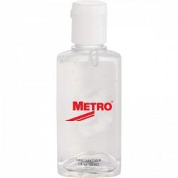 1-oz. Gel Hand Sanitizer