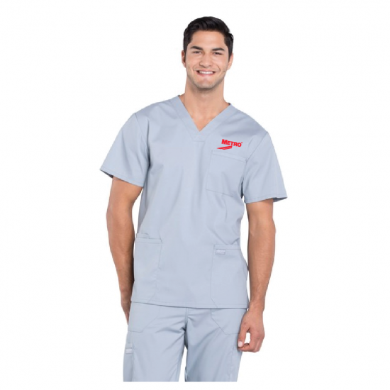 Workwear Professionals V-Neck Top