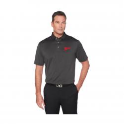 Callaway Jacquard Polo Shirt